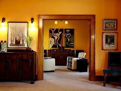 HOTEL MASTER LODGE, NAPIER: Napier Hotel Reservations